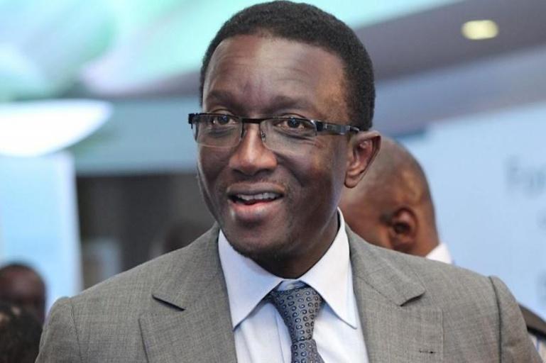 Guédiawaye : Amadou Bâ se félicite des 40.000 parrainages