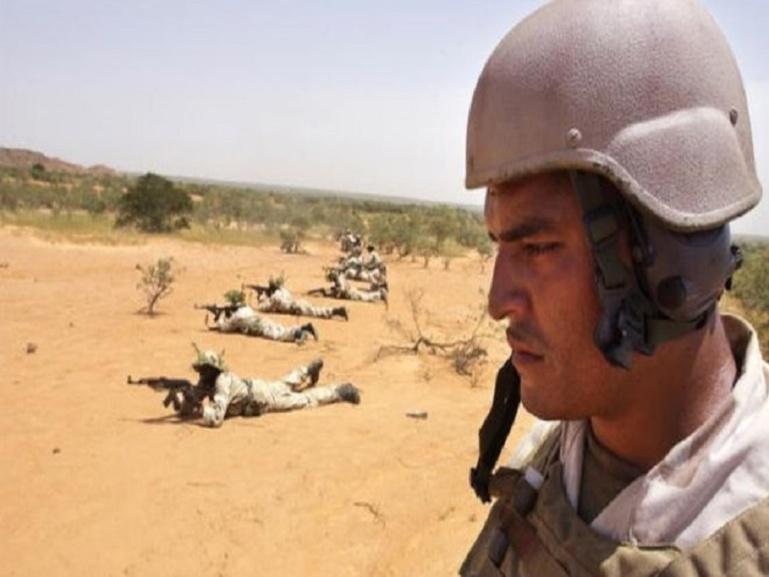 Des militaires américains sanctionnés pour une embuscade au Niger