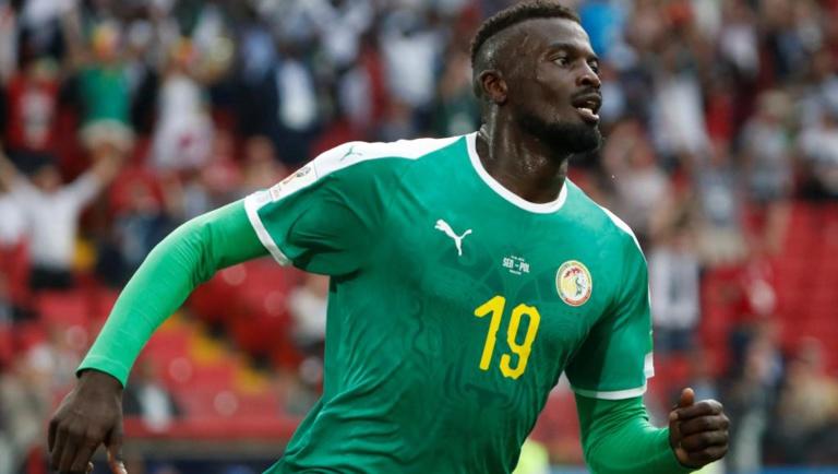 """""""Aliou Cissé tactiquement limité"""", selon les observateurs, Mbaye Niang prend la défense de son coach"""