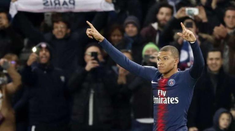 Kylian Mbappé devient le joueur le plus cher de la planète !