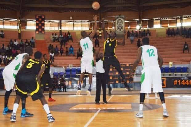 Afroleague basketball masculin : La FIBA dévoile le calendrier