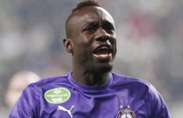 Classement des top buteurs européens : Mbaye Diagne derrière Mbappé