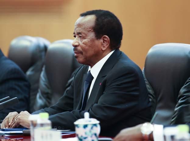 Paul Biya prête serment ce mardi