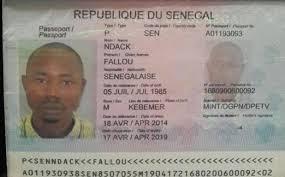 Brésil: l'assassin du Sénégalais Fallou Ndack écope 17 ans de prison ferme