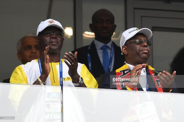 Sénégal-Pologne Mondial 2018 : Comment le Président Macky Sall et les supporters sénégalais ont échappé à des attentats