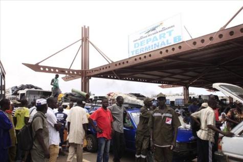 Beaux-maraîchés : Situation tendue suite à  l'interdiction d'un congrè du Syndicat des Travailleurs de Transport