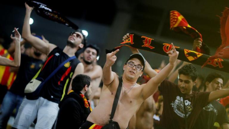 Ligue des champions: Espérance-Al Ahly, une finale retour explosive