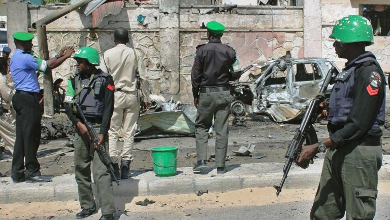 Somalie: des soldats de l'Amisom soupçonnés de bavure