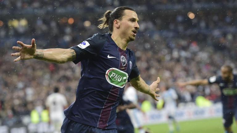Zlatan Ibrahimovic est prêt à revenir au PSG !