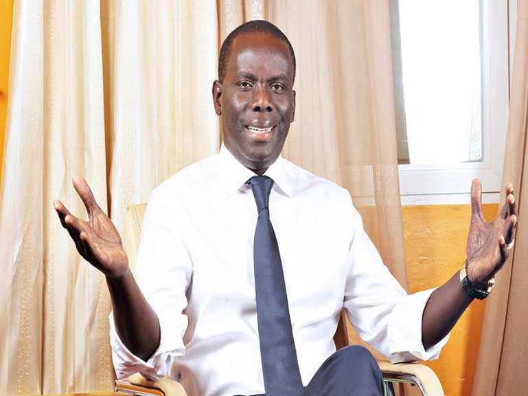 Présidentielle de 2019 : Malick Gackou premier à déposer sa caution
