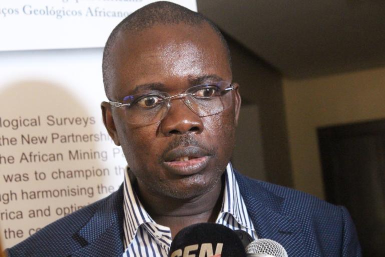  Le Directeur des Mines milite pour l'abandon de la TVA sur l'or au niveau local