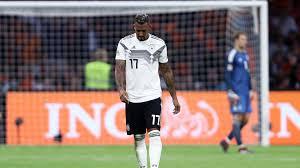 Racisme en Allemagne: Jérôme Boateng victime de propos blessants