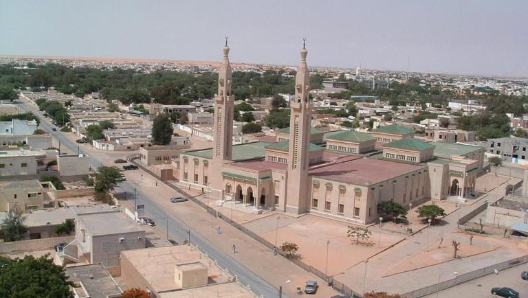 Mauritanie: les Etats-Unis «n'ont pas le droit de ternir l'image de notre pays»