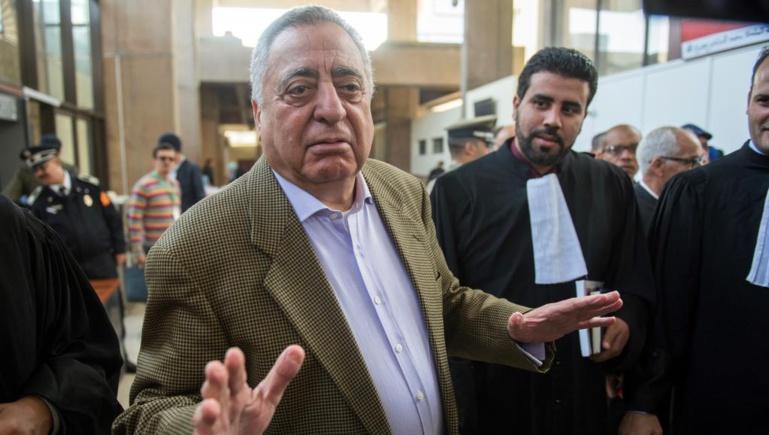 Maroc: le journaliste Taoufik Bouachrine condamné à 12 ans de prison ferme