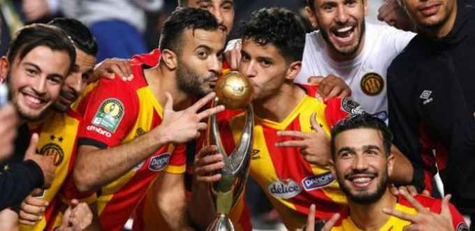 Tunisie : Plusieurs blessés après la victoire de l'Espérance de Tunis en Ligue des champions