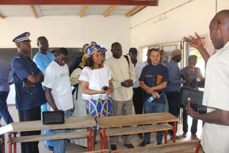 Ecovillage au Sénégal : Mackoumbel un exemple patent de réussite
