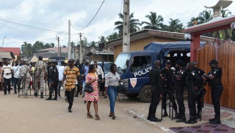 Côte d'Ivoire: les résultats des élections locales perturbent la fête de l'Abissa