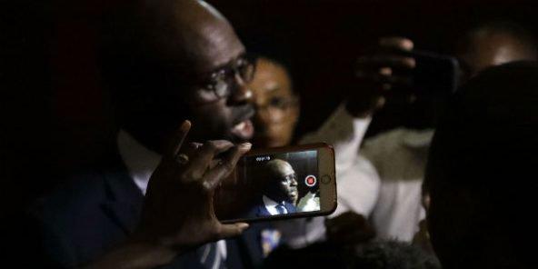 Sex-tape : démission de Malusi Gigaba, ministre sud-africain de l'Intérieur