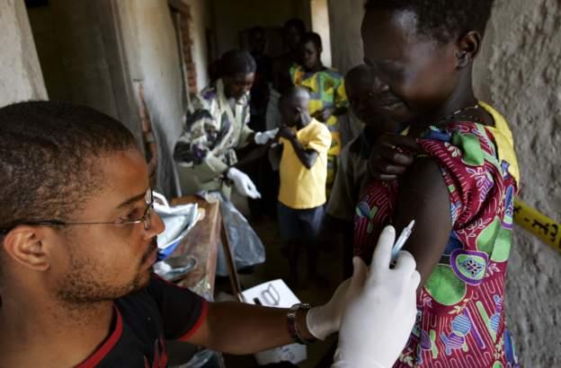 Appel à la lutte contre la méningite en Afrique