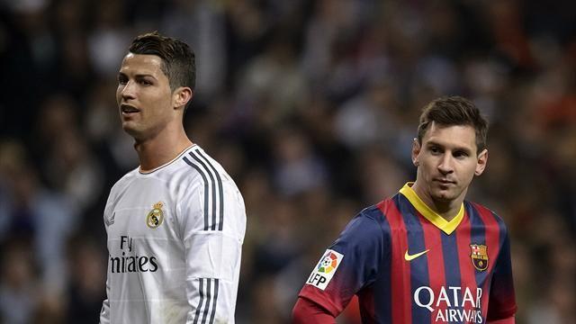 Fin d'une époque ? Messi et Cristiano Ronaldo éjectés du podium du Ballon d'or