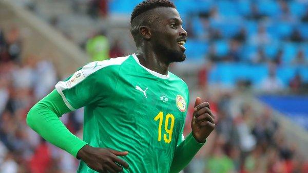 #CAN2019 : Aliou Cissé rappelle Mbaye Niang à l'ordre