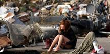 La terre continue de trembler au Japon alors que les secours sont à pied d'œuvre