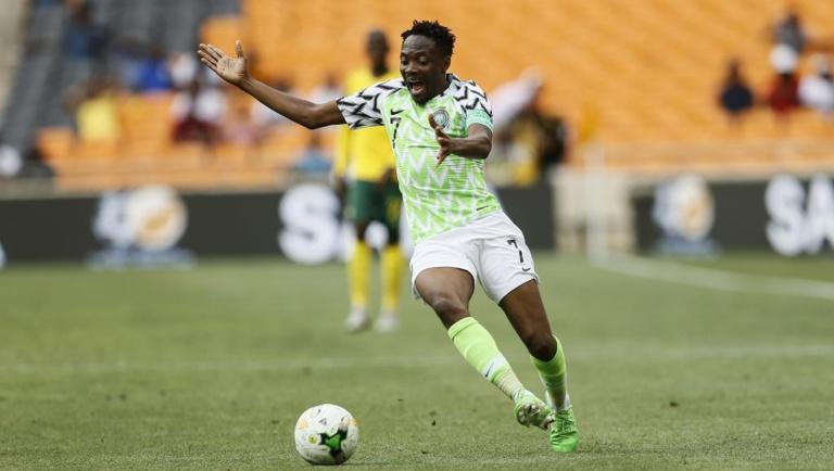 Foot: Mali, Maroc, Nigeria, Ouganda qualifiés à la CAN 2019