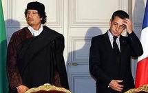 """France-Libye : """"Aube de l'Odyssée""""  Si le Nez de Cléopâtre  Avait Été Plus Long, ..."""