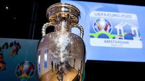 Euro 2020 : les chapeaux sont connus !