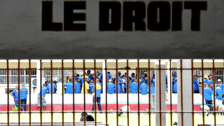 RDC: un rassemblement de journalistes pour dénoncer la détention d'un confrère
