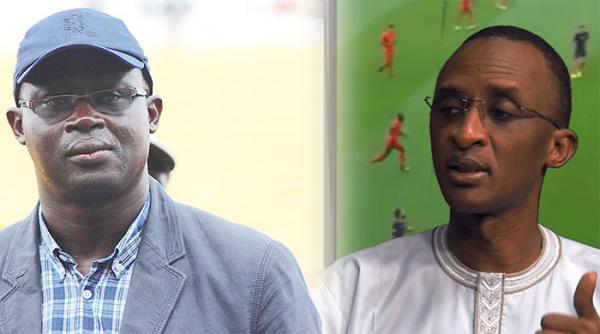 Affaire Keita Baldé: la  Fédération va couper des têtes ce lundi