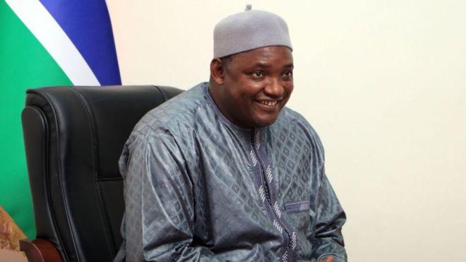 Difficile relance économique en Gambie