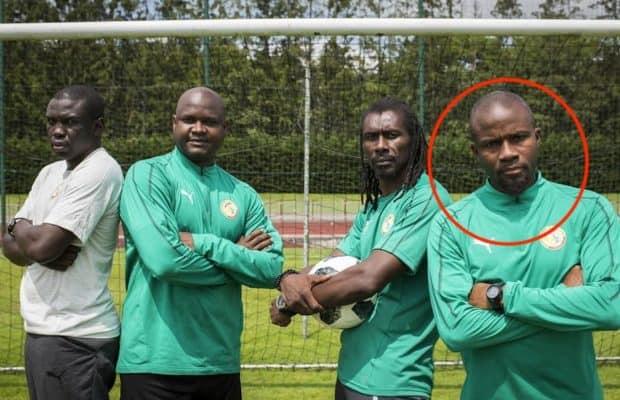 Promu coach du FC Sochaux, Omar Daf prend ses distances avec la Tanière
