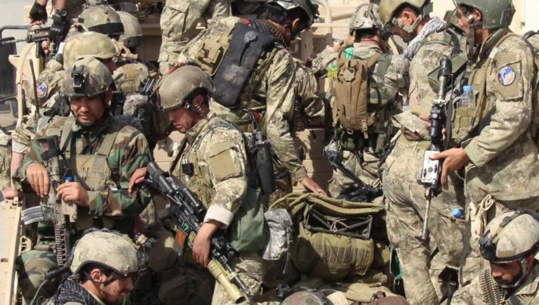 Trois soldats américains tués par les Talibans en Afghanistan