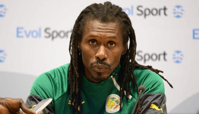 Revalorisation du salaire d'Aliou Cissé : Macky presse Matar Ba