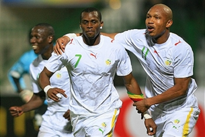 El Haj Diouf explique pourquoi il est contre une 100e sélection d'Henri Camara en équipe nationale