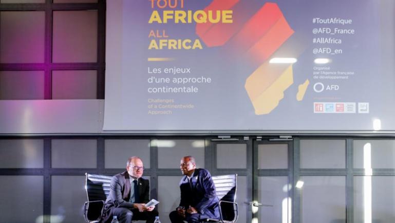 France: le budget de l'aide au développement doit augmenter d'ici 2022