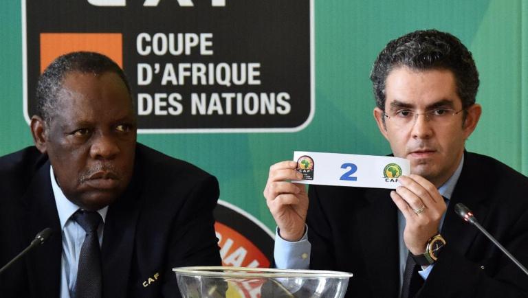 Lagardère/CAF: condamnés en Egypte, Hayatou et El Amrani répondent