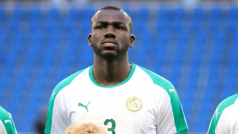 """Kalidou Koulibaly: """"je suis riche de la double culture"""""""