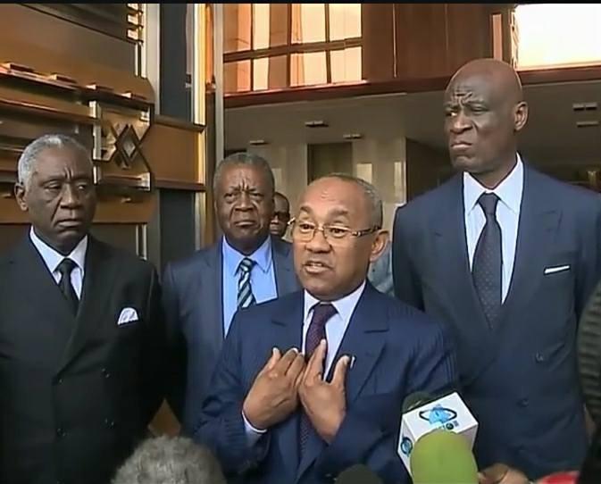 Selon des rapports: la CAN 2019 n'aura pas lieu au Cameroun