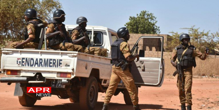 Burkina Faso: l'explosion d'un engin artisanal fait 5 morts dans l'est du pays