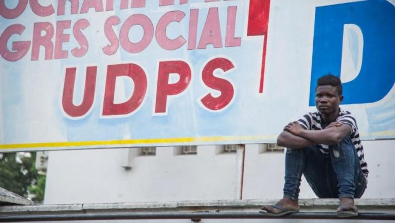 RDC: affrontements entre partisans du FCC et de l'UDPS à Mbuji-Mayi