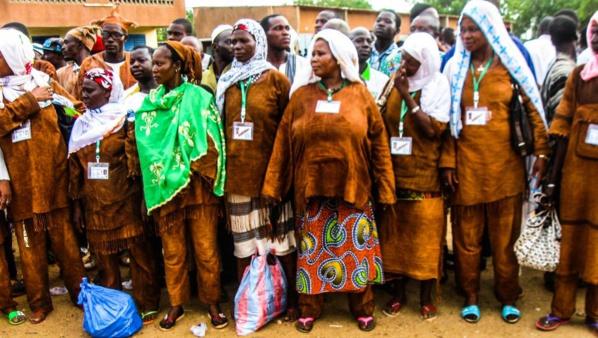 Mali: des affrontements entre chasseurs traditionnels font deux morts