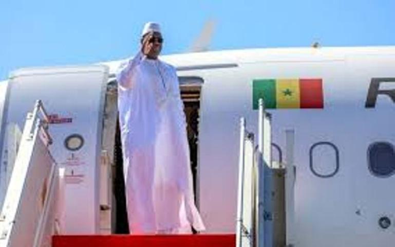 Macky Sall se rendra en Mauritanie puis en Gambie