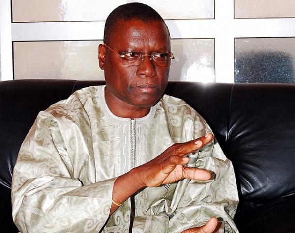 Transhumance d'Abdoulaye Baldé : Pierre Goudiaby Atépa parle de scandale