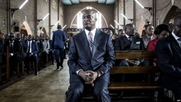Tension dans le Kasaï entre pro-Kabila et pro-Tshisekedi à l'approche des élections en RDC