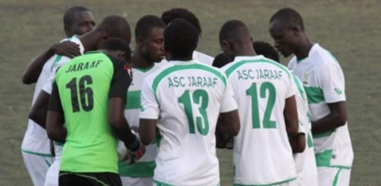 Compétitions africaines: le Jaraaf au Togo et Génération foot en déplacement à Bamako