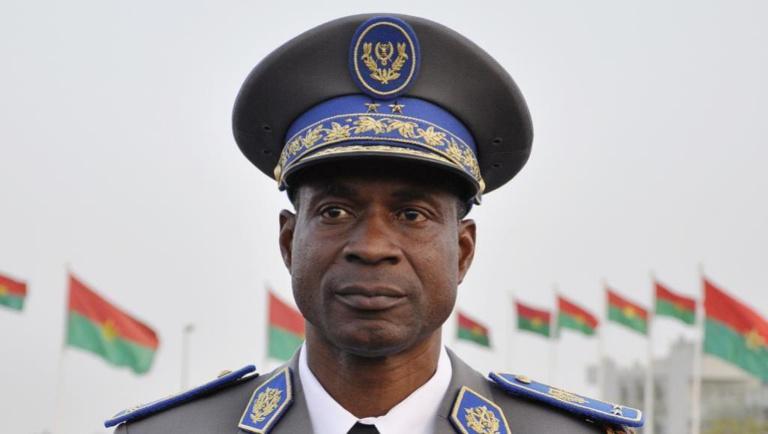 Putsch manqué au Burkina: Diendéré nie avoir préparé l'arrestation des autorités