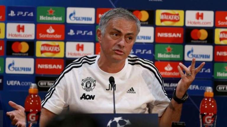 Manchester United : José Mourinho rêve du Real Madrid !