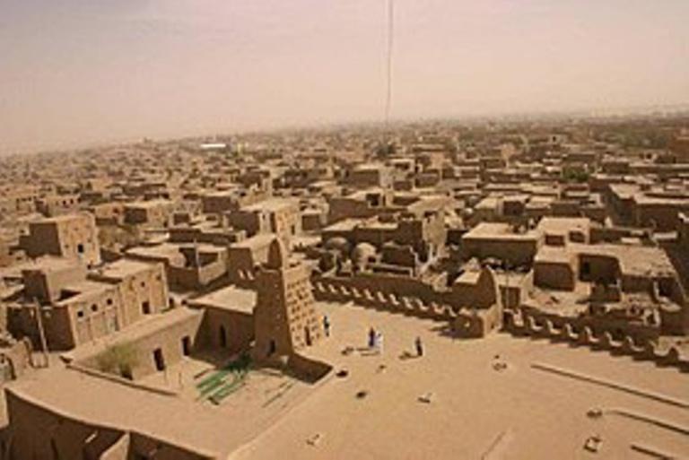Mali: Visite d'une délégation du comité de sanctions de l'ONU à Tombouctou